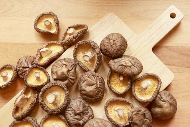 香菇吃3朵 改善膽固醇效果?