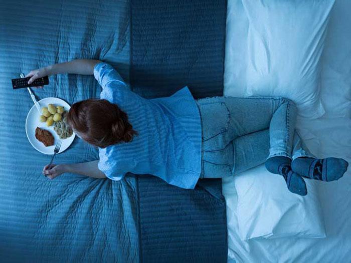 【健康生活】睡前飲食yes & no