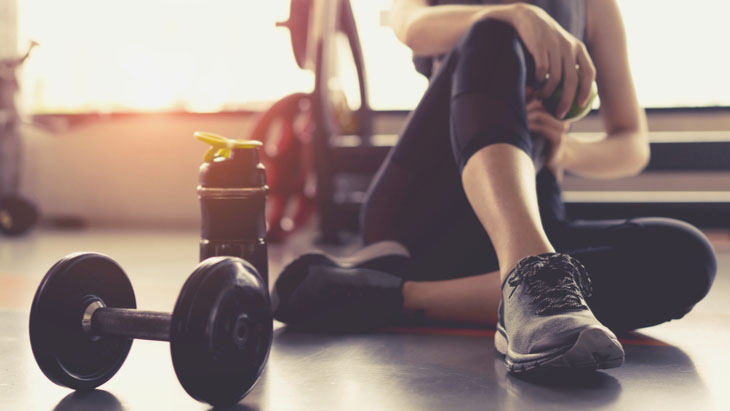 【健康身體】早上運動身體好?