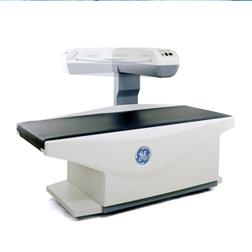 雙能量X光骨質密度檢驗