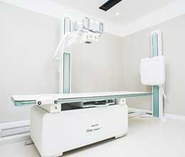 X光檢查室