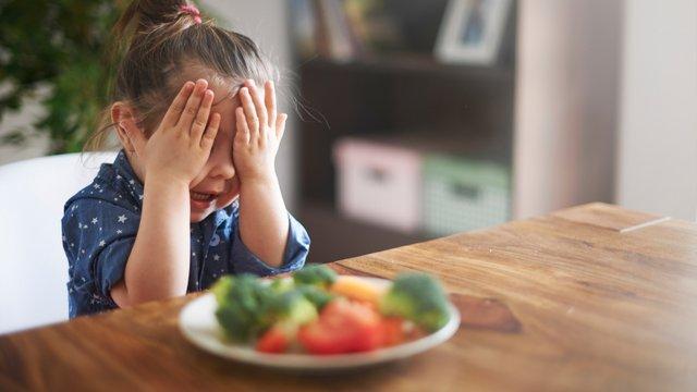 小孩吃飯好痛苦? 輕鬆餵食顧好營養有妙招