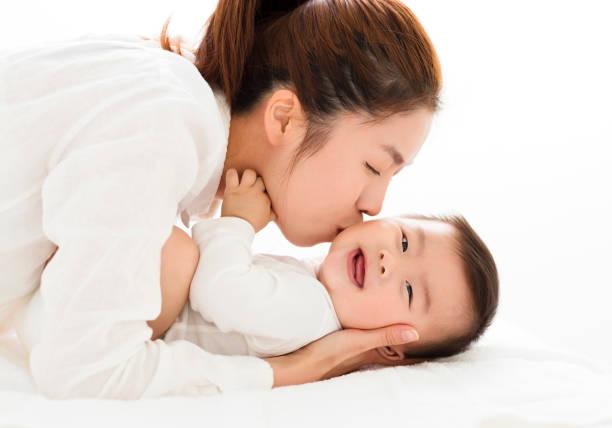 【寶寶】孩子聰明要多謝媽媽?研究指母親決定孩子的智商