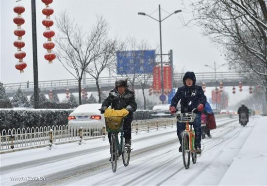 【迎來冬季】小心身體 注意養生