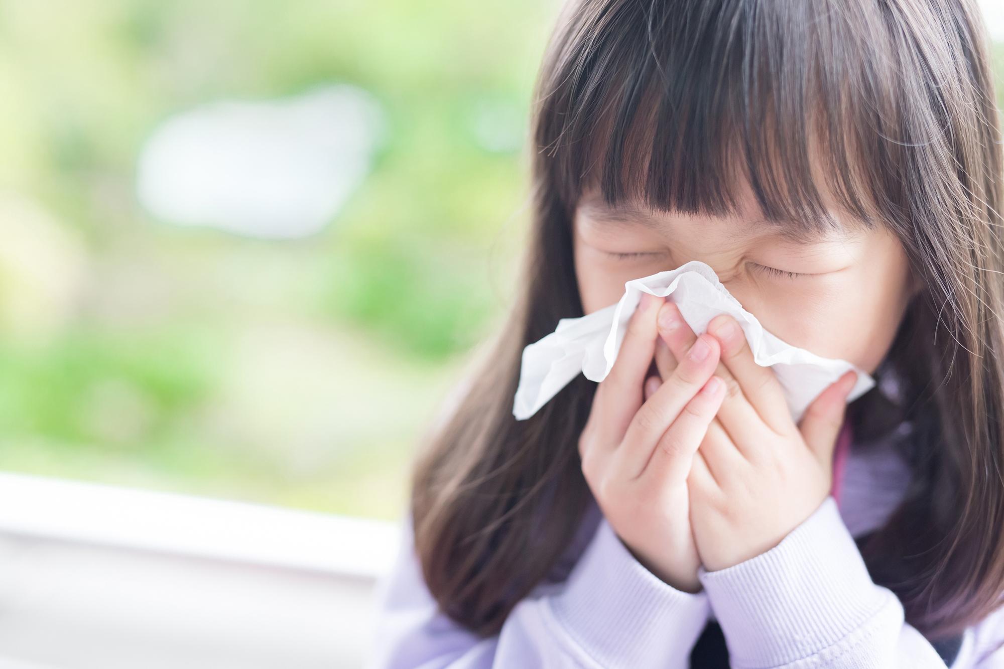【流感來襲】感冒vs流感 還未分得清?