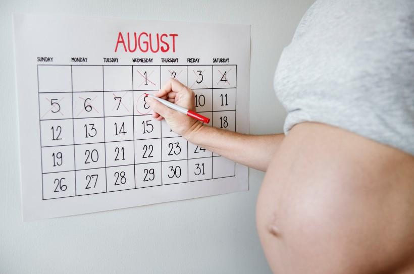 香港胎兒親子鑒定報告怎樣看?