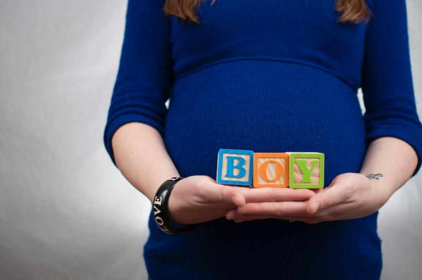 為什麼做香港胎兒DNA親子鑒定要先區分男女