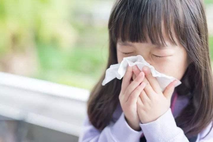 季節性流感與普通感冒有什麼異同點?