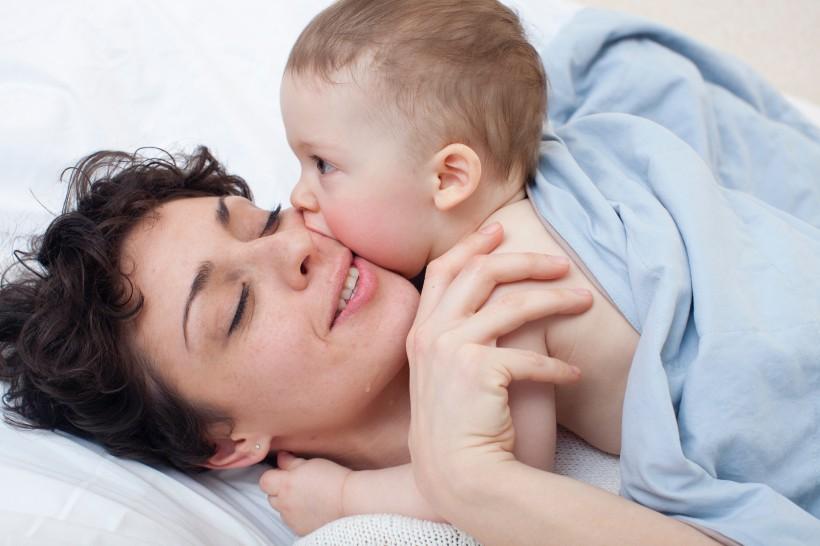 嬰兒流鼻涕能打預防針嗎?