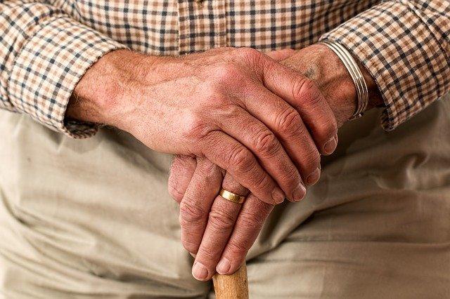 為什麼50歲以上人士容易患生蛇?