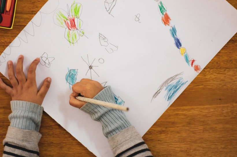 為什麼要給孩子做兒童天賦基因檢測?