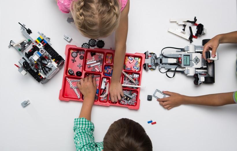如何為孩子挑選合適的興趣班?