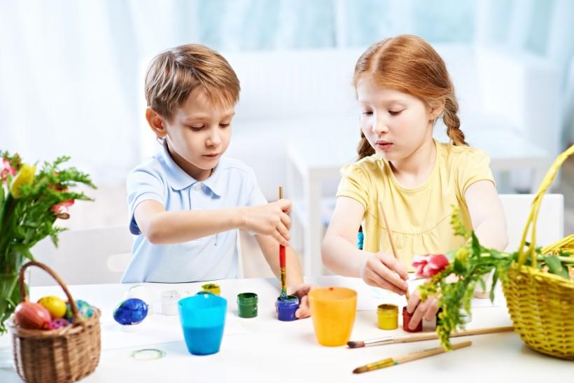 如何正確理解兒童天賦基因檢測背後的真正意義?