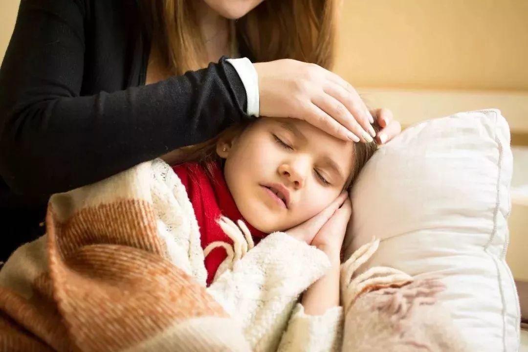 為什麼流感的危害性比普通感冒大?