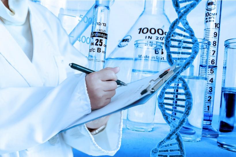 基因檢測與天賦有什麼關係?