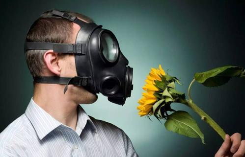 如何預防花粉症?