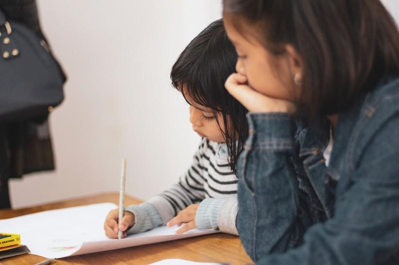 填鴨式教育對孩子的傷害有多大?