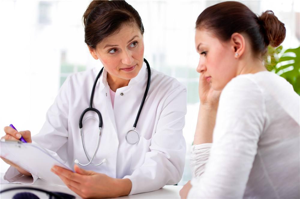 婦科健康檢查有檢查性傳染病嗎?