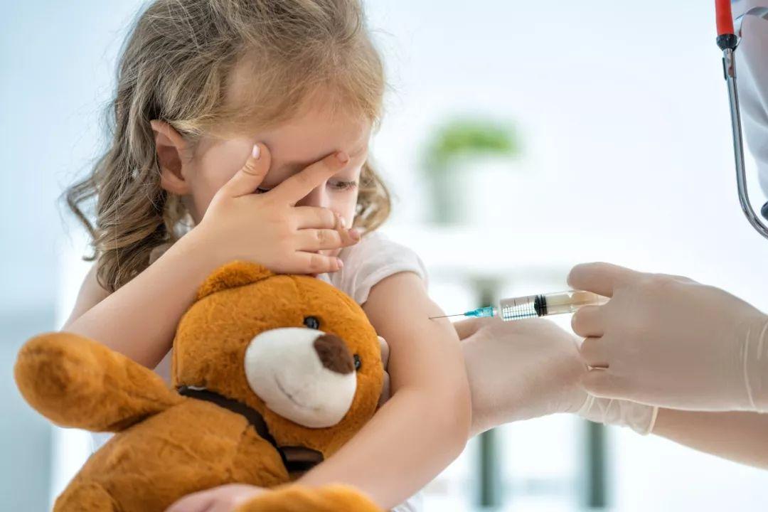 為什麼六聯混合疫苗遲遲不在內地上市?