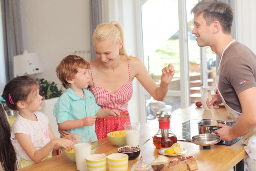 最常用的親子鑒定方法有哪些?