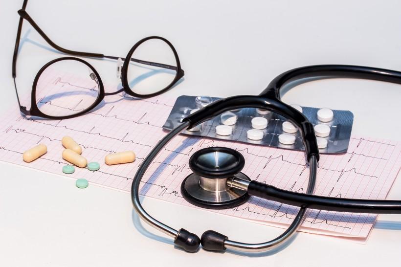 必要的健康體檢項目包括哪些?