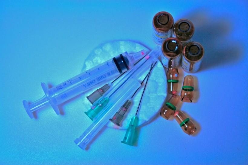 預防肺炎需要接種哪些疫苗?