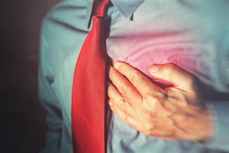 為什麼醫生不將耳垂摺痕作為診斷依據?