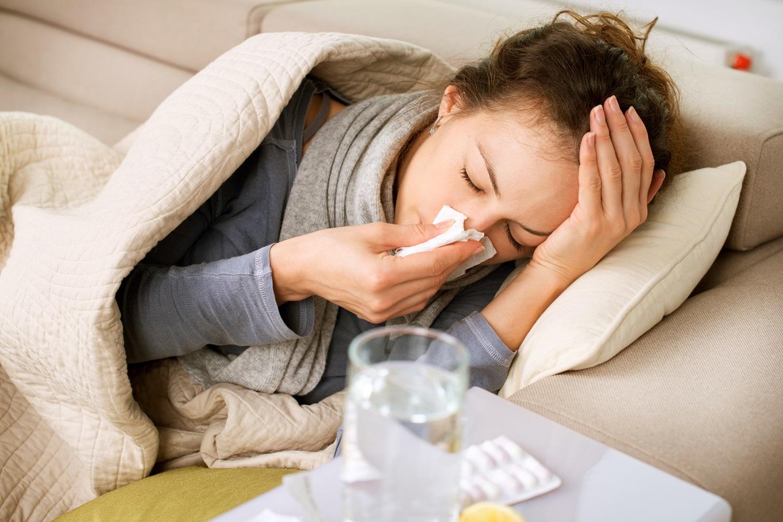 季節性流感 感染後果可大可小 如何預防季節性流感?