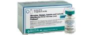 四痘混合疫苗注射 - ProQuad (單針)