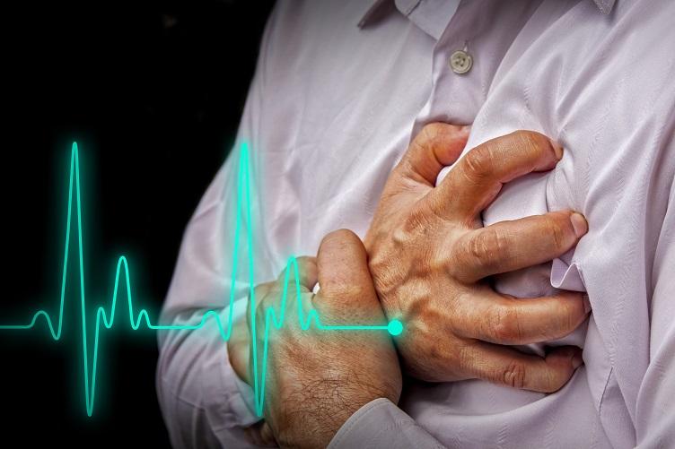 心肌梗塞來得突然!哪些症狀要小心?