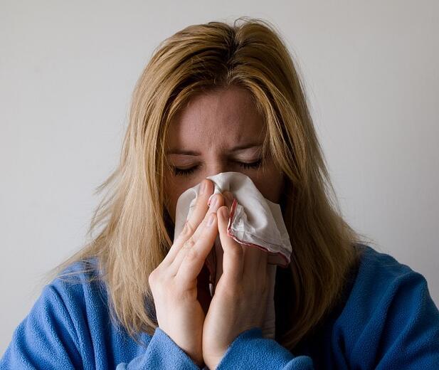 接種流感疫苗能預防流感嗎?