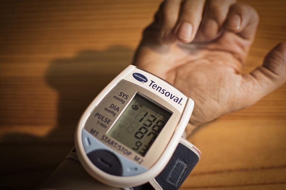 引起高血壓的原因有哪些?
