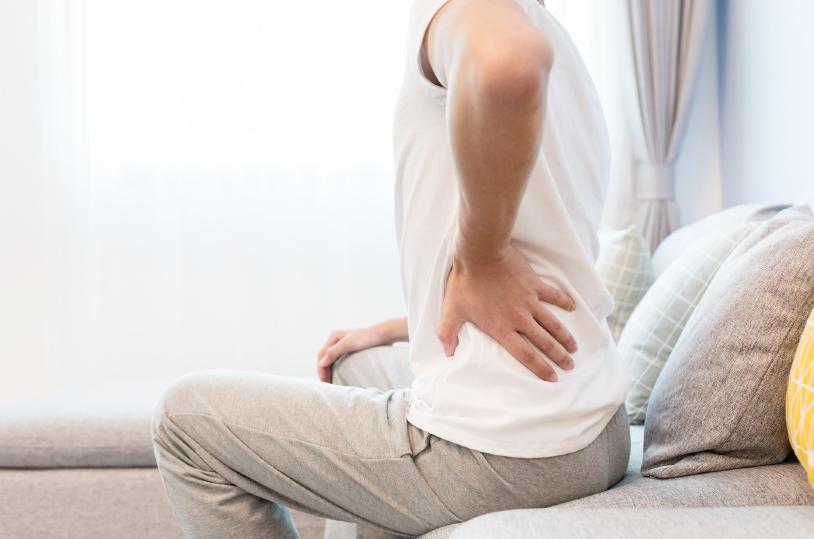 為什麼會患上纏腰龍?