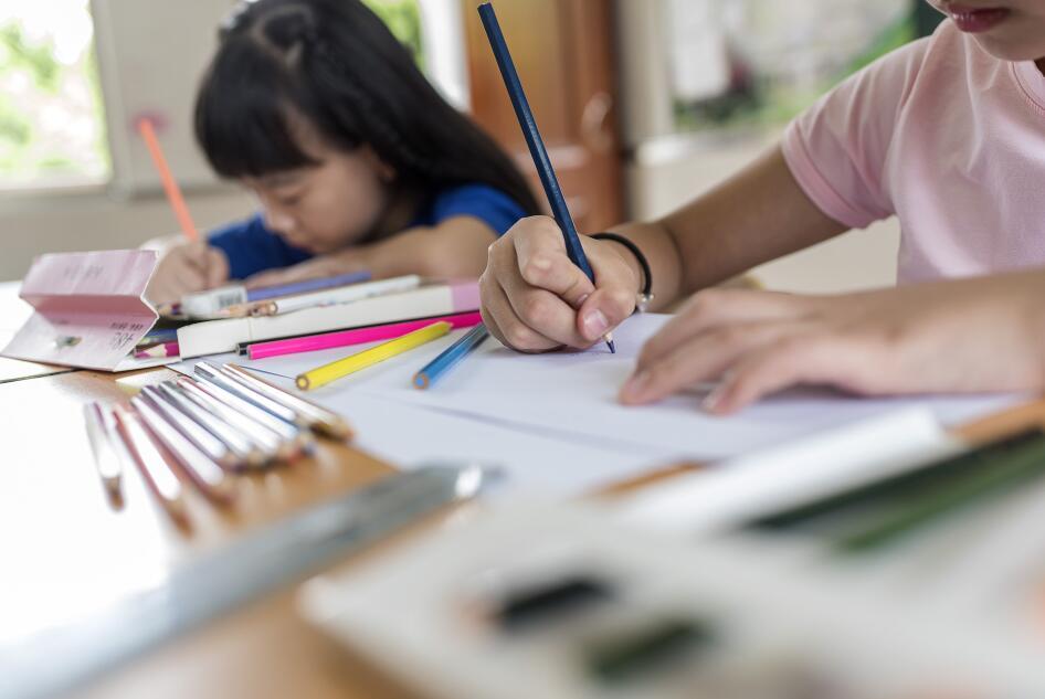 如何幫助孩子發掘潛力?
