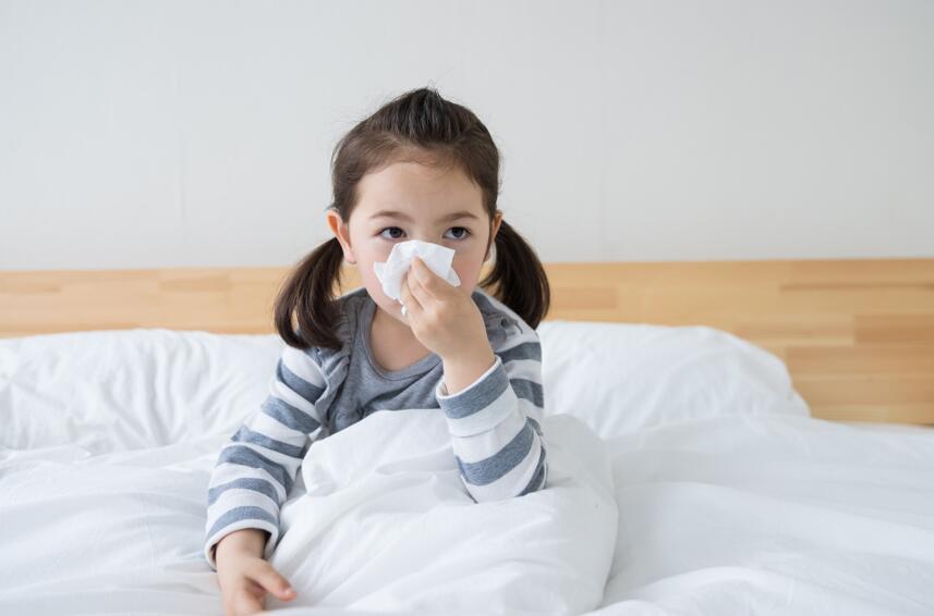 小朋友感染輪狀病毒時,家長應如何應對?