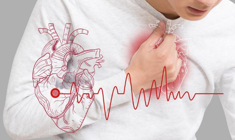 心臟病的種類有哪些?