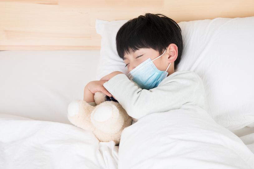 如何判斷寶寶患上肺炎?