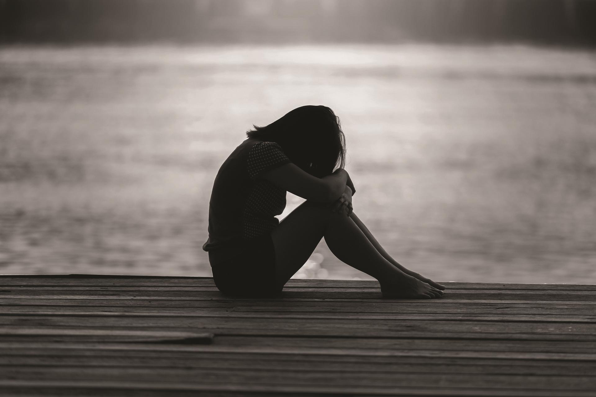 想甩掉抑鬱情緒? 記住補充這4種營養
