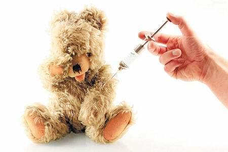 肺炎疫苗的接種時間