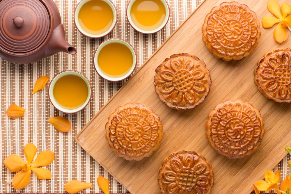 吃月餅拒發胖,營養名師教你5訣竅