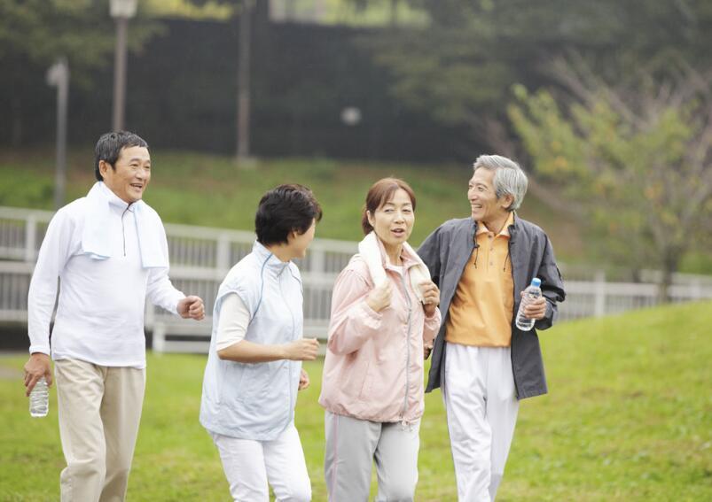 如何預防骨質疏鬆?