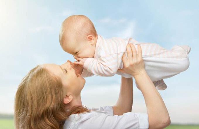 健康爸媽也會生出疾病寶寶