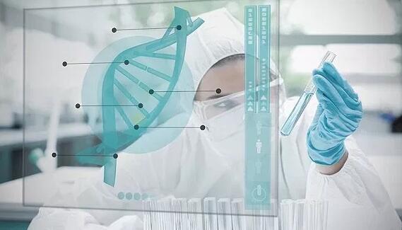 讓靶向藥有效的關鍵第一步:癌症基因檢測