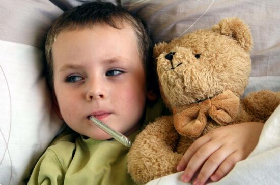 如何預防小兒肺炎?