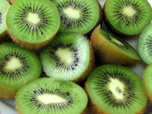 研究:連吃14天奇異果 可改善便秘