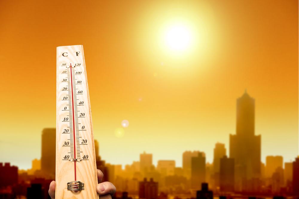 預防熱傷害 酷夏戶外活動必備5小物