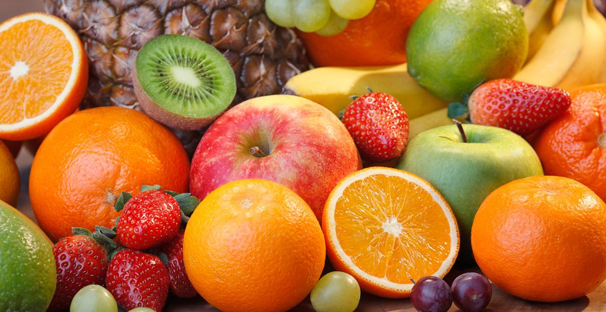 2019年5大營養水果 抗癌強免疫它第一!