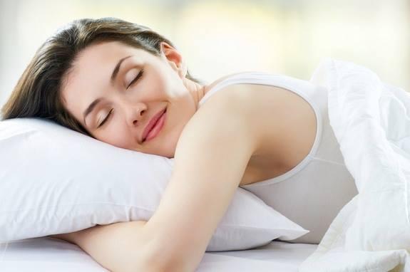 改善睡眠質素的方法
