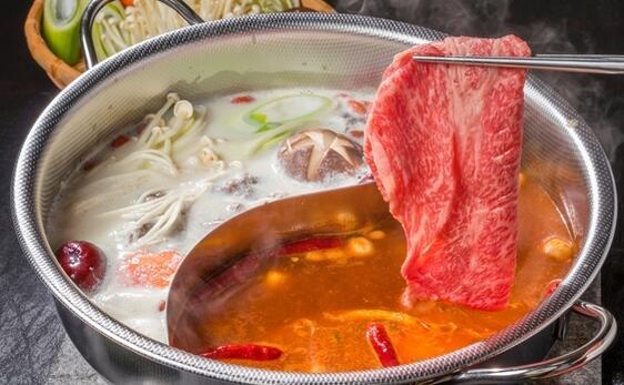 經常吃燙食容易引發胃癌