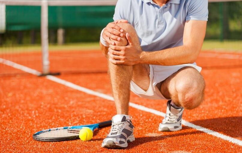 如何判斷老年人患上髖部骨折?